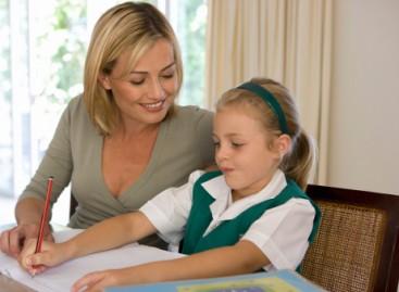Домаћи задатак моје деце је њихов посао, не мој