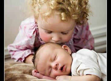 Брат и сестра се најлепше воле