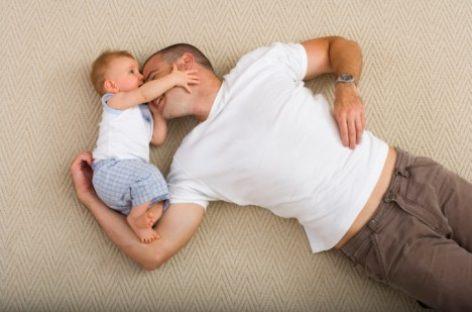 """""""Од свих особина које желим да има моје дете, ја немам ниједну"""""""