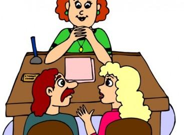 Тематски родитељски састанак (припрема): Подршка ученицима