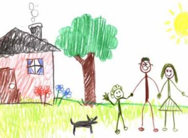 Значење дечјих цртежа