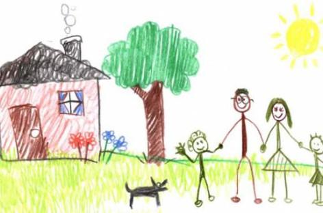 Дечји развој кроз цртеж