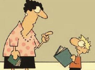 """Школа без насиља"": Родитељи, не туците децу"