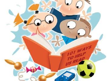 Зашто је важно да деца читају?