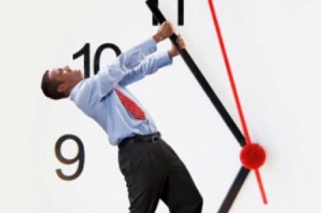 Džon Maskvel: Vrednost vremena