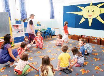 Деца која иду у вртић имају боље развијен говор и логику, кажу нова истраживања