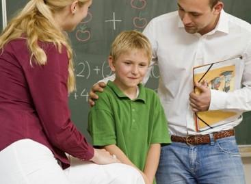 Важно је поверење између родитеља и наставника