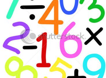 Контролни задаци – математика ( први разред)