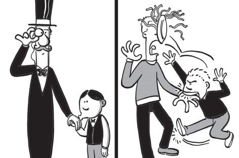 Реаговање на Предлог закона о некажњавању деце