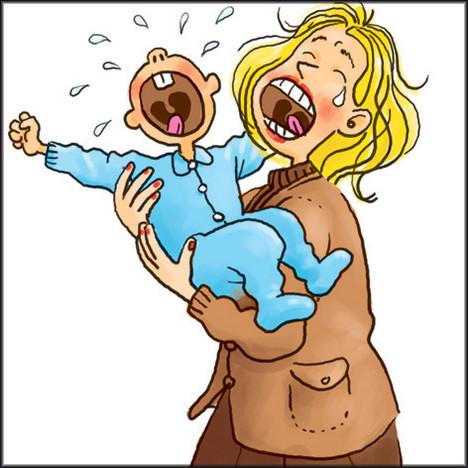Ambivalentna-majka