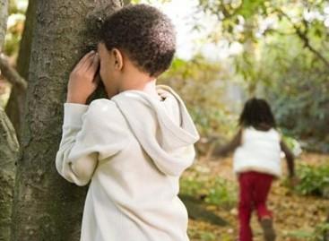 8 утемељених чињеница: Зашто деца морају бити напољу у јесен
