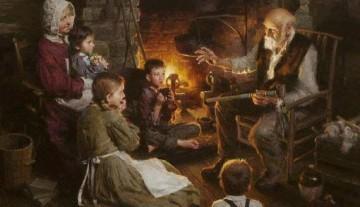 Gde su nestale one divne ljudske osobine kojima su se naši dedovi i pradedovi dičili