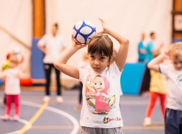 Игре загревања које могу користити наставници и васпитачи