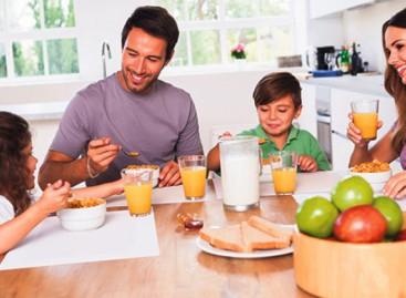Ојачајте имунитет детета исхраном