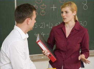 Шта би наставници поручили родитељима