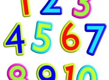 Математика – задаци са решењима (I разред)