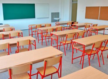 Слободна радна места у школама за школску 2017/2018. годину