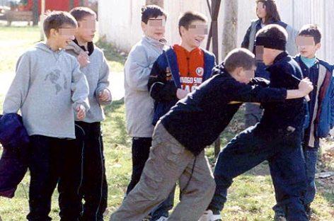 Kако васпитавати дете да одговори на насиље
