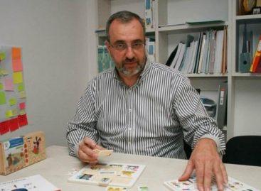 Ранко Рајовић: Значај развоја графомоторике