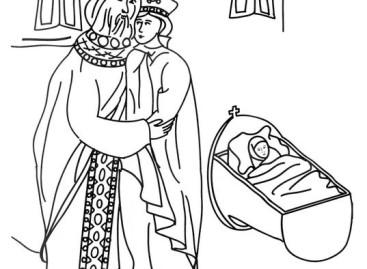 Свети Сава (драмски текст)