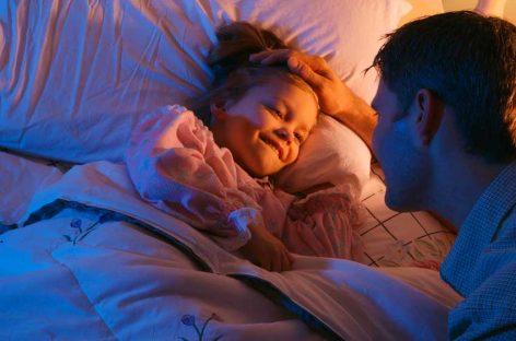 Тата ради, мама чува бебу… Ко устаје ноћу?