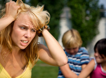 Најчешће грешке у васпитању деце