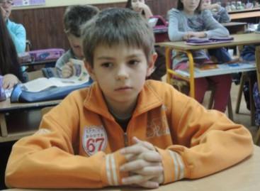 Dečak koji je svoju učiteljicu učinio najponosnijom u Srbiji