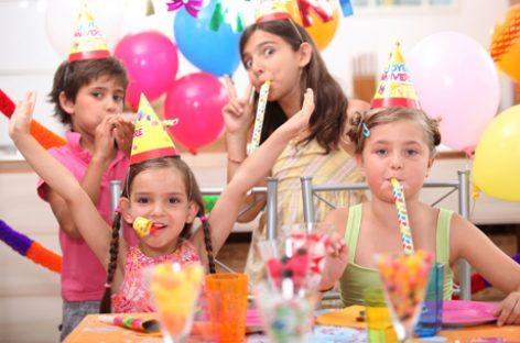 Ове три  игре могу улепшати рођенданску журку вашој деци!