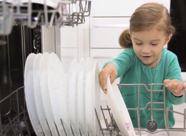 Развијајте код малишана навику да за собом чисте и поспремају од малих ногу