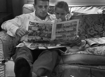 50 правила за тате које имају ћерке