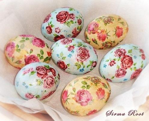 uskršnja-jaja-dekupaž