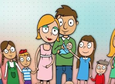 МОЗГАЛИЦА: Колико заједничке деце имају муж и жена?