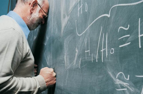 34 sigurna načina da iznerviraš nastavnika