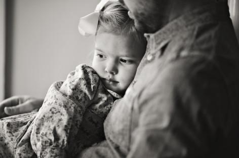 20 ствари који би сваки отац који има ћерку требало да (у)ради
