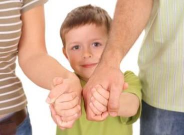Синдром презаштићеног детета