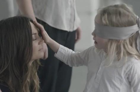Нераскидива веза мајке и детета (ВИДЕО)