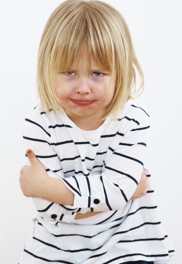Ауторитативни родитељи - бунтовна деца