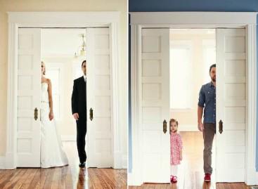 Дирљив омаж мами која више није ту, од тате и ћерке