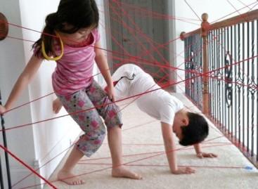 Активна деца су успешнија, здравија и популарнија