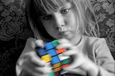 8 игара које побољшавају дечју пажњу