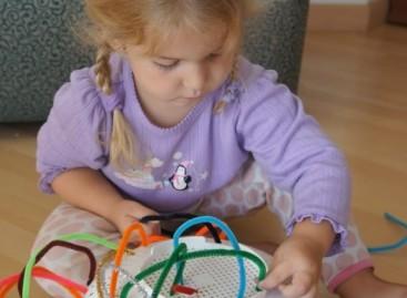 12 fenomenalnih aktivnosti za decu – u kući