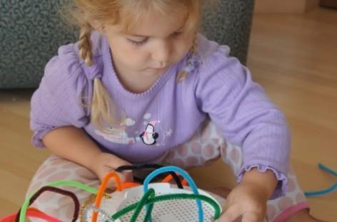 12 феноменалних активности за децу – у кући
