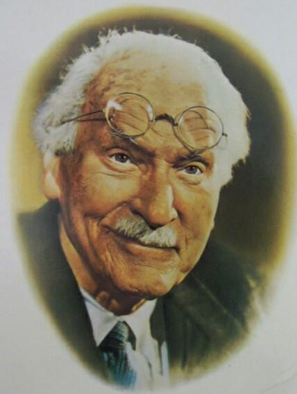 Jung-Karl-Gustav