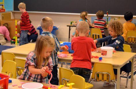 Које су обавезе предшколске установе у односу на децу с посебним потребама