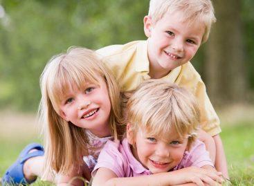 Желите да вам дете буде задовољно и смирено. Поједноставите његов свет
