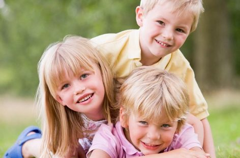 Учинићу све да се моја деца зближе са децом мојих браће и сестара