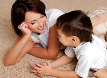 Jедноставни савети који ће вам помоћи да васпитате малишане (Исправно и погрешно обраћање детету)