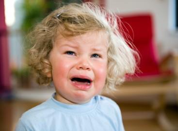 Размажено и хистерично дете: 5 доказа да сте га ви учинили таквим!