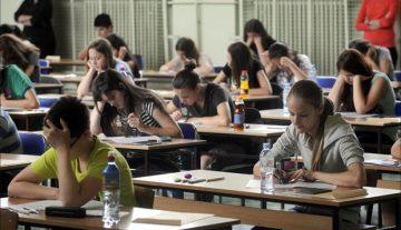 Rešenja testa iz matematike – mala matura 2016