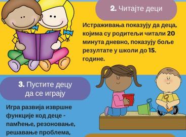 5 навика успешних родитеља
